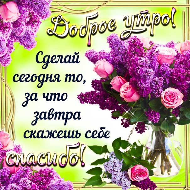 Открытка доброе утро пожелание. Розы утро, отличного утречка цветы, утенний позитив, текст, сирень, красивая надпись, со стихом, мигающая, картинки, картинка.