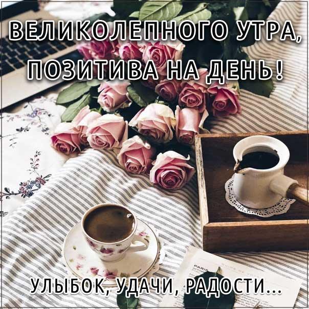 замечательного утра, теплого утра, нежного утра, доброе утро чудесного солнечного дня, прекрасное утро, ласкового утра, радостного утра, приятного утра, энергичного утра, феерического утра